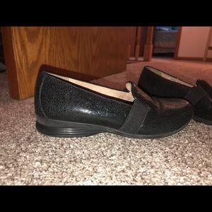 Dansko size 38 dress shoes
